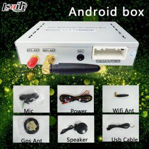 Android Market 6.0 GPS Navigator para Audi A6/S6/A8/T7/A4/A5/T5/T3/A1 3gmmi com, Youtube, Mirrorlink em vários idiomas