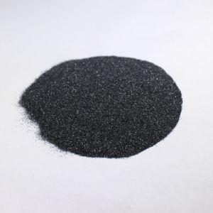サンドブラスティングのための黒い炭化ケイ素16-320の網