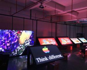 Écran LED haute puissance P10 pleine couleur