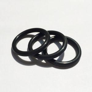 Volledige Verscheidenheid van Hoogte - het Stof van de Kwaliteit - de O-ring van de Cirkel van het Bewijs