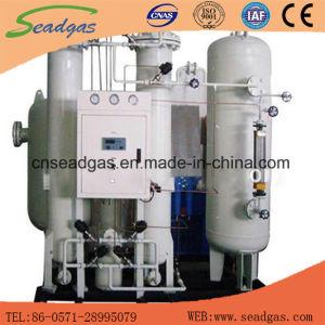 窒素のガスの発電機