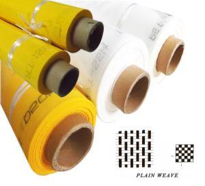 Полиэстер шелковые Трафаретная сетка (FM015-090AA)