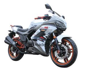 Manier die Motorcycle150cc, 200cc, 250cc, de Motorfiets van de Sport, de Motorfiets van de Straat van de Fabrikant van China rennen
