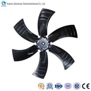800mm Ventilatorflügel (AluminiumlegierungVentilatorflügel) für Kühlturm-axialen Ventilator