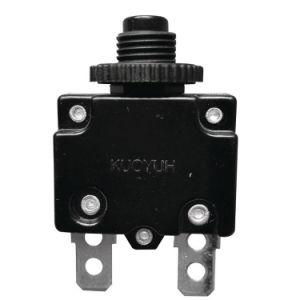 fusibile dell'interruttore della protezione di sovraccarico dell'interruttore di 125/250VAC 32VDC 20A Resettable