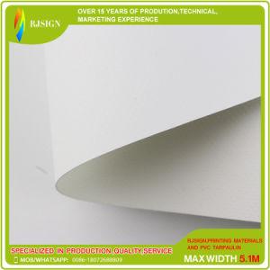 高リゾリューションの競争の昇進PVC屈曲の旗上塗を施してあるFrontlit