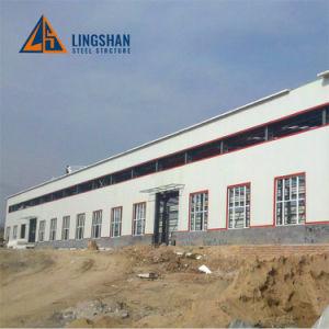 El ahorro de costes de estructura de la luz de taller en Malasia