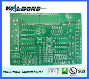 Hub USB Adaptador compacto de aluminio C PCB