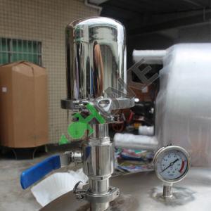 Vasca d'impregnazione personalizzata dell'acqua dell'acciaio inossidabile 304 500L