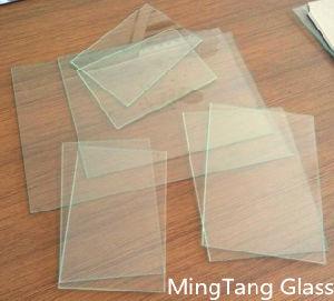 1.8mm-8mmの写真フレーム、板ガラスのための明確なフロートガラスシート