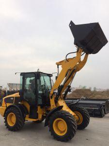 Lader Van uitstekende kwaliteit van het Wiel van China de Sterke (H928) voor Verkoop