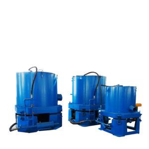 Concentratore centrifugo dell'oro di Kenlson di capacità elevata per concentrazione di estrazione mineraria