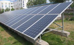 MP 300W de alta eficiencia PV Mono módulo solar con Ce Certificación TUV