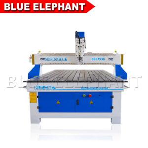 アルミニウムのための中国の昇進CNCのルーター1536の木製の切り分ける機械