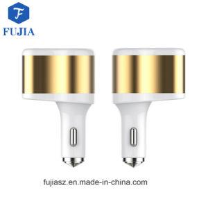 3.1A de alta calidad doble USB Cargador de coche para todos los dispositivos