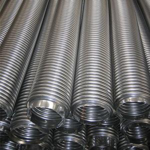 Dn6-300 mm 기계적인 형성된 유연한 호스