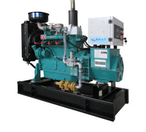 40kw gerador de gás natural Motor Deutz de ajuste para venda