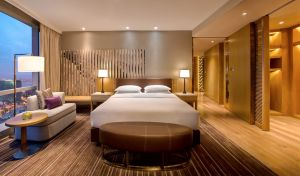 Hotel Presidencial Deluxe Juego de Muebles de Dormitorio Muebles de \PERSONALIZADO