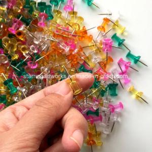 Großverkauf sortierte Farben freie runde HauptOfficemate Stoss-Plastikstifte