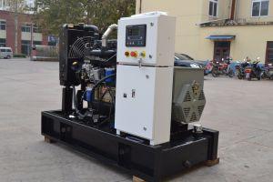 Китай Китай Denyo 45 ква генератор