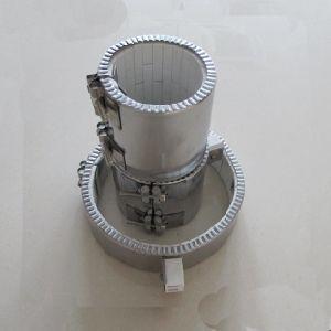 誘導の射出成形機械のための陶磁器のバンド・ヒーター