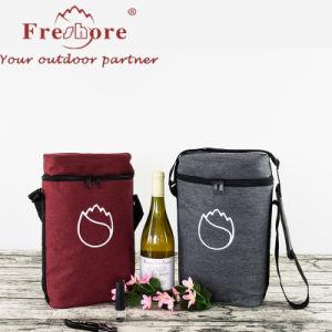 Refroidisseur de vin promotionnels personnalisés Sac écologique