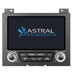 Automobile DVD Audio Stereo GPS Navigation System per FIAT Viaggio
