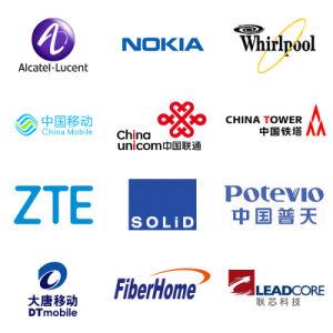 2017 de Nieuwste GSM CDMA van de Aankomst 3G 4G Repeater GSM/CDMA 800/850/900/980/1800/2100MHz Van uitstekende kwaliteit van het Signaal van de Repeater Mobiele Hulp