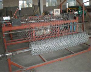 Maillon de chaîne de commerce de gros HDG clôture/le maillon de chaîne mailles/Diamond Wire Mesh