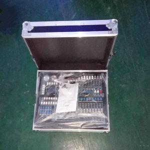 King Kong 1024 etapa de la consola de iluminación LED DMX