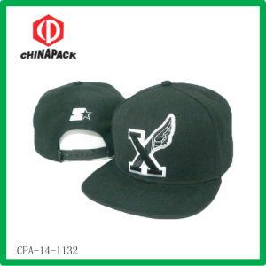Promotional Custom Cheap Vintage Trukfit Snapback Caps (CPA-14-1132)