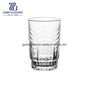 内部デザイン(GB028309F)の275ml水ガラスのタンブラー