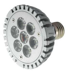 E27 3000k 6000k PAR30 7W LED Spotlight