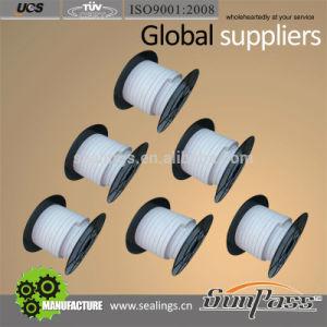 Gaxeta de vedação de Teflon fabricados na China