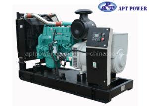 Générateur de puissance powerd par Power Plant, groupe électrogène, SDEC Moteur diesel