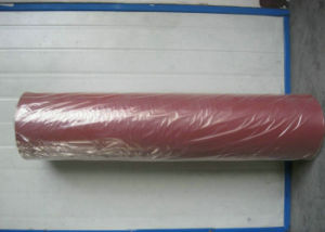 음식 급료 Fluorubber 장, FKM 장, 냄새 없는 Viton 장 Postcure