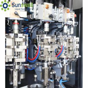 Enchimento de sopro totalmente automático Sunswell Capping Combiblock/Combi/Combibloc