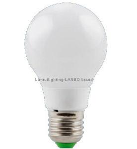 LED Globe Bulb 5W