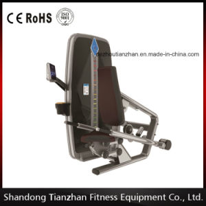 Vitello rotativo Tz-9036 di forma fisica di Tianzhan/strumentazione forma fisica di alta qualità/forma fisica di sport