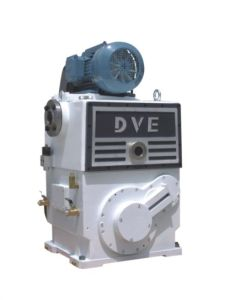 Dekkerポンプの低圧のSlide-Valveの真空ポンプの製造者