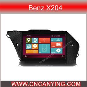 Benz X204 (GLK 300/GLK 350)를 위한 특별한 Car DVD Player (CY-9312)