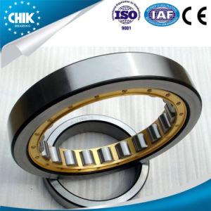 Buena calidad de los rodamientos de rodillos cilíndricos de acero cromado de rodamientos de rodillos radial