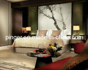 Отель на стену лист с жесткой рамой виниловых панелей