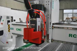 1325 houten, Acryl, MDF, ABS, pvc, Atc CNC de Machine van de Router