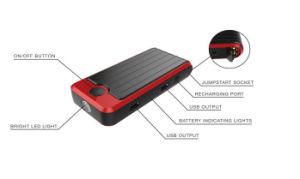 USA Market 12000mAh Powerall Car Jump Starter Power Pack