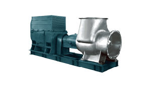 Asp5610 Series Chemical Axial Flow Pump--Sanlian/Kubota