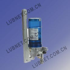 Ручной насос для смазки (GHN)