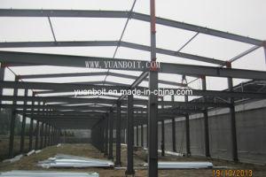 Construcción de acero de la estructura ligera de acero estándar ( SC- 1055 )