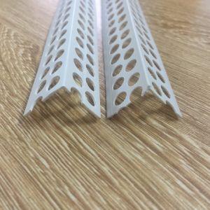O PVC plástico 30X30 Cordão de canto para a estucagem em parede