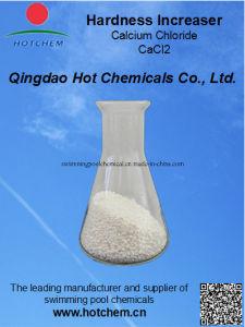 Het Chloride van het Calcium van de Chemische producten van het Absorptievat van de vochtigheid & van het Zwembad met Goedkope Prijs (CC001)